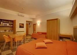 ホテル デッレ ナツィオーニ 写真