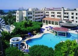 Crown Resorts Henipa