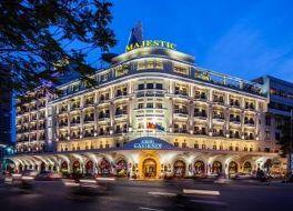 ベトナムのホテル