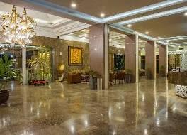 グランド インナ トゥンジュンガン ホテル