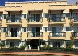 イル パラッツォ ブティック ホテル 写真