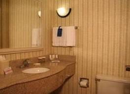 ヒルトン ガーデン イン オクラホマ シティ エアポート ホテル 写真
