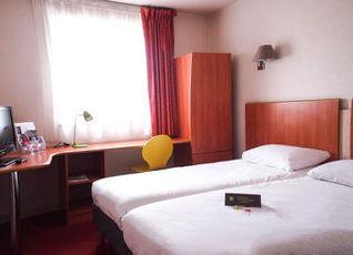 イビス スタイルズ ル マン ガレ スッド ホテル 写真