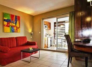 トロピック アパートホテル 写真