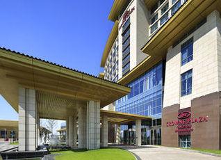 クラウン プラザ 揚州 (揚州皇冠假日酒店) 写真