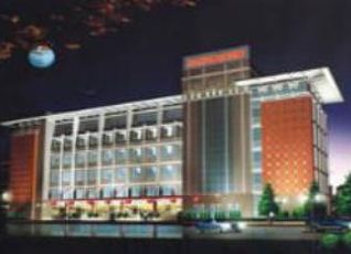 Luoyang Zhuogengyuan Hotel 写真