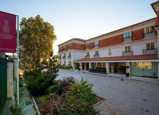 Conimbriga Hotel do Paco 写真