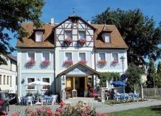 ホテル ベツォルト 写真
