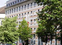 インターシティホテル ニュルンベルク 写真