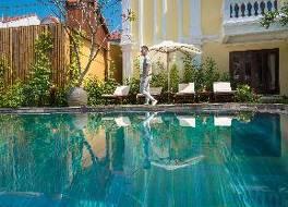 ホイアン セントラル ホテル 写真