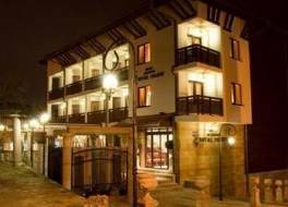 Hotel St. John Nesebar
