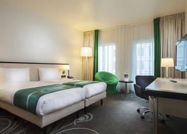 ホテル パーク イン バイ ラディソン ブリュッセル ミディ 写真