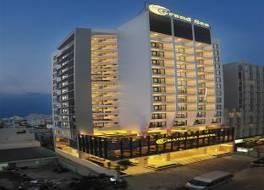 グランド シー ホテル 写真