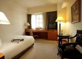 グロリア プリンス ホテル タイペイ 写真