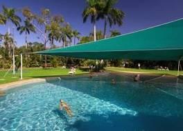 カカドゥ国立公園周辺のホテル