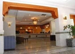 ホテル トランスアトランティック 写真
