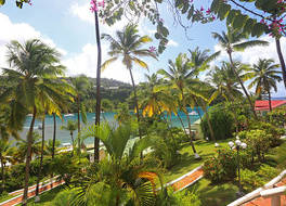 Marigot Beach Club & Dive Resort 写真