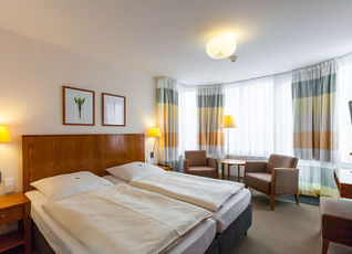 パーク ホテル アム リンデンプラッツ 写真