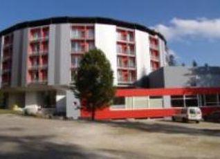 Atrium Hotel 写真