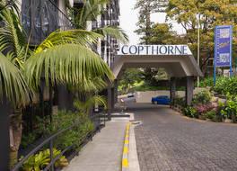 コプソーン ホテル オークランド シティ 写真