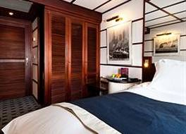 ホテル ル ロイヤル リヨン Mギャラリー 写真