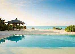 COMO Parrot Cay 写真
