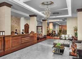 グリーン パレス ホテル 写真