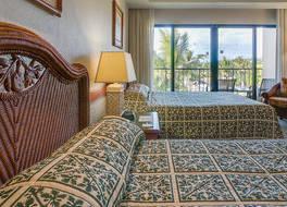 カアナパリ ビーチ ホテル 写真