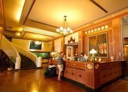 アユタヤ ホテル 写真