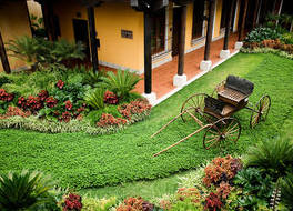 Camino Real Antigua 写真