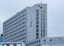 フォッスホテル レイキャヴィーク 写真