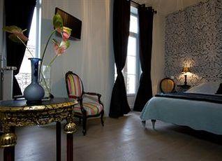Les Chambres Au Coeur De Bordeaux 写真