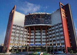 ホヤ リゾートホテル カオシュン 写真