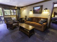 Zion Lodge - Inside The Park