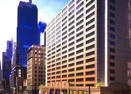 ザ マンハッタン ホテル アット タイムズ スクエア 写真