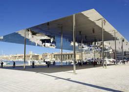 メルキュール マルセイユ センター プラド ヴェロドローム 写真