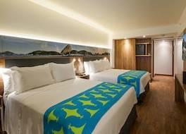 アレーナ レメ ホテル 写真