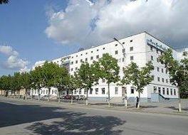 ユージノサハリンスクのホテル