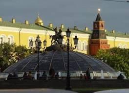 コートヤード モスクワ シティ センター 写真