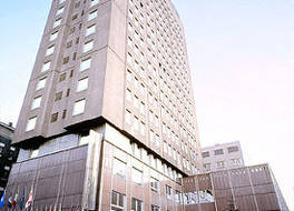 ホテル ミケランジェロ 写真