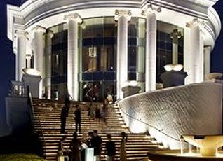 タワー クラブ アット ルブア ホテル 写真