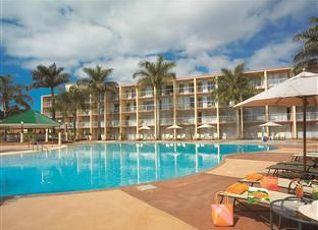 ルゴゴ サン ホテル 写真