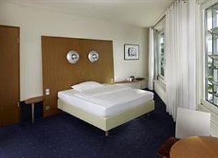 ペンク ホテル ドレスデン 写真