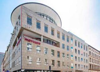 メルキュール ホテル アート ライプチヒ 写真
