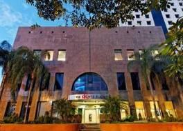 クラウン プラザ ホテル サン ペドロ スーラ