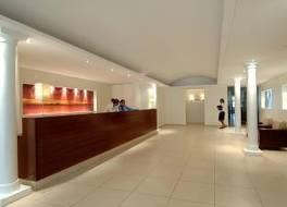 ラマナ ホテル 写真