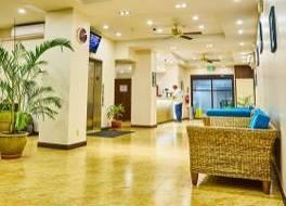 セレンティ ホテル サイパン 写真