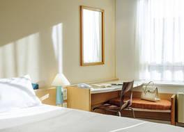 イビス ホテル アウグスブルク バイム ハウプトバーンホフ 写真