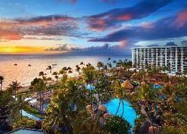 マウイ島のホテル