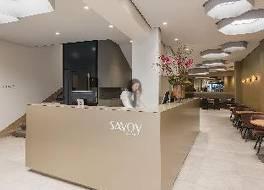 ホテル サボイ 写真